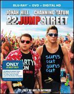 22 Jump Street [Blu-ray/DVD] [Includes Digital Copy] [Only @ Best Buy]