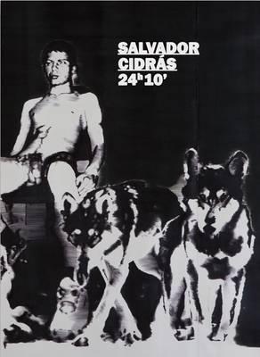 24 Hours 10 Minutes - Salvador Cidras