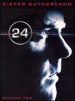24: Season 2 [7 Discs]