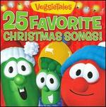 25 Favorite Christmas Songs!