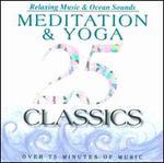 25 Meditation & Yoga Classics