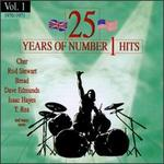 25 Years of Number 1 Hits, Vol. 1 (1970-1971)