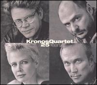 25 Years: Retrospective - The Kronos Quartet