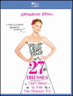 27 Dresses [Blu-ray] - Anne Fletcher