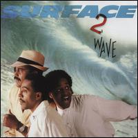 2nd Wave [Bonus Tracks] - Surface
