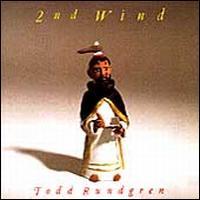 2nd Wind - Todd Rundgren