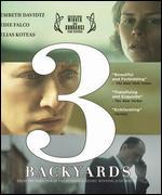 3 Backyards [Blu-ray] - Eric Mendelsohn