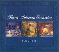 3 CD Gift Set - Trans-Siberian Orchestra