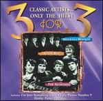 3 for 3: Herman's Hermits, The Searchers & Tommy Roe