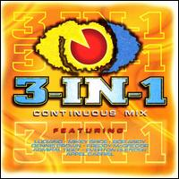 3 in 1 - Various Artists