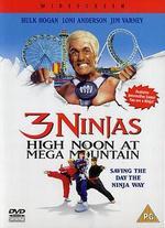 3 Ninjas High Noon at Mega Mountain