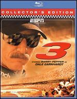 3: The Dale Earnhardt Story [Collector's Edition] [Blu-ray]