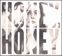 3 - honeyhoney
