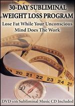 30 Day Subliminal Weight Loss Program