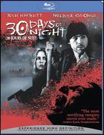 30 Days of Night [Blu-ray]