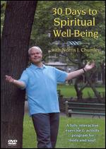 30 Days To Spiritual Well-Being -