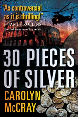 30 Pieces of Silver - McCray, Carolyn