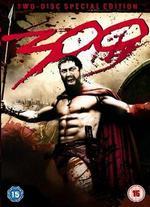 300 [2 Discs] - Zack Snyder