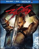 300: Rise of an Empire [2 Discs] [Includes Digital Copy] [UltraViolet] [Blu-ray/DVD]