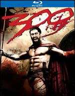 300 [SteelBook] [Blu-ray] - Zack Snyder