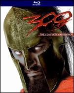 300 [WS] [The Complete Experience] [With Digibook] [Blu-ray] - Zack Snyder