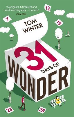 31 Days of Wonder - Winter, Tom