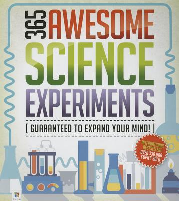365 Awesome Science Experiments (binder relaunch) -