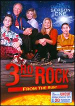 3rd Rock From the Sun: Season 01 -