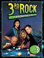 3rd Rock from the Sun: Season 3 [4 Discs]