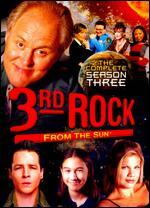 3rd Rock from the Sun: The Complete Season Three [3 Discs]