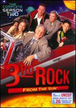 3rd Rock from the Sun: The Complete Season Two [3 Discs]