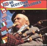 40 Scottish Melodies