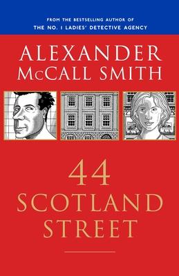 44 Scotland Street - McCall Smith, Alexander