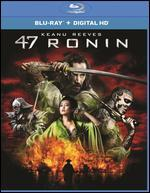 47 Ronin [Includes Digital Copy] [Blu-ray]