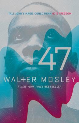 47 - Mosley, Walter