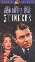 5 Fingers - Joseph L. Mankiewicz