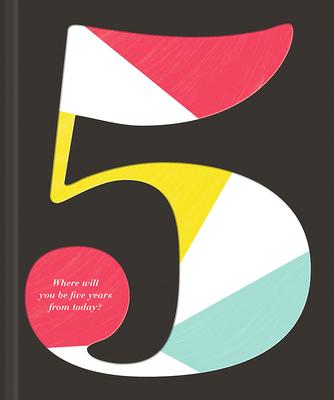 5: Where Will You Be Five Years from Today? - Yamada, Kobi, and Zadra, Dan