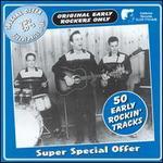50 Early Rockin' Tracks