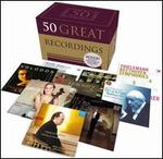 50 Great Recordings