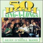 50 Irish Sing-A-Longs
