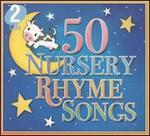 50 Nursery Rhyme Songs