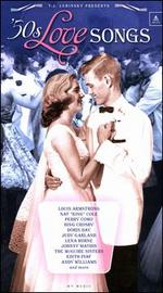 50's Love Songs [Shout Factory]