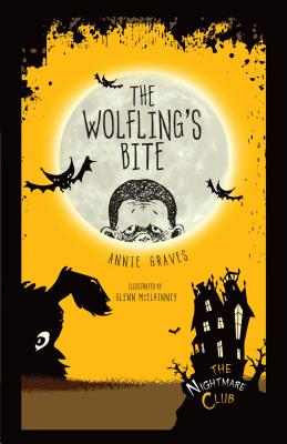 #6 the Wolfling's Bite - Graves, Annie