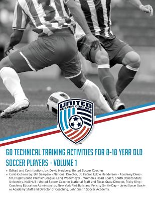 Volume 2 Soccer Coaching Curriculum for 6-11 Year Old Players