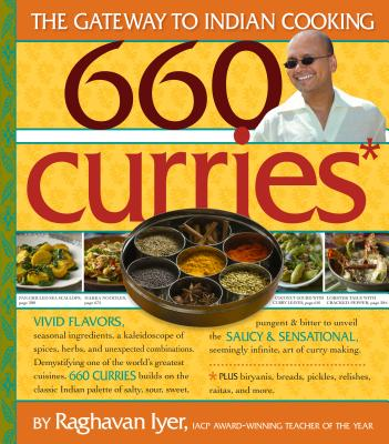 660 Curries - Iyer, Raghavan