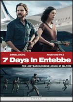 7 Days in Entebbe - José Padilha