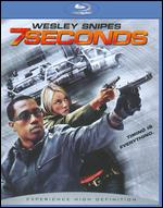 7 Seconds [Blu-ray] - Simon Fellows