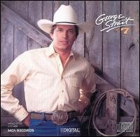 #7 - George Strait