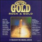 70 Ounces of Gold: Rock & Gold