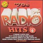 70's Radio Hits, Vol. 4